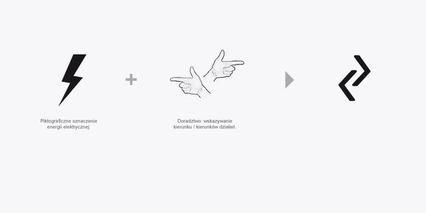 logo, logotyp, koncepcja, idea, pomysł logo, opracowanie koncepcji