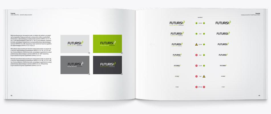 projektowanie, warszawa, system identyfikacji wizualnej, siw
