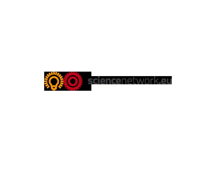 logo, serwis internetowy, www, zachodniopomorska platforma transferu technologii, sciencenetwork.eu, szczecin