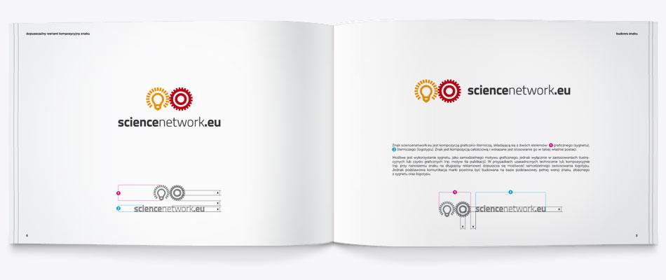 logo, serwis internetowy, www, szczecin, zachodniopomorskie, transfer technologii, zptt, sciencenetwork.eu, park naukowo-technologiczny