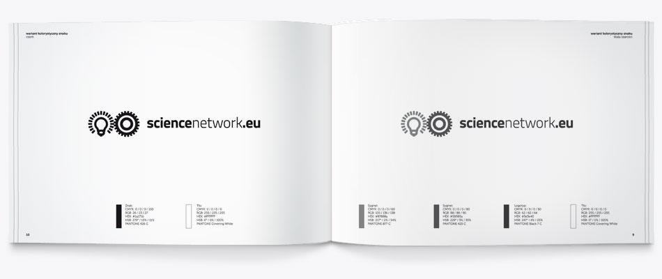 logo, logotyp, projektowanie, serwis internetowy, www, szczecin, zachodniopomorskie, transfer technologii, park naukowo-technologiczny, pomorze zachodnie, zptt, sciencenetwork.eu