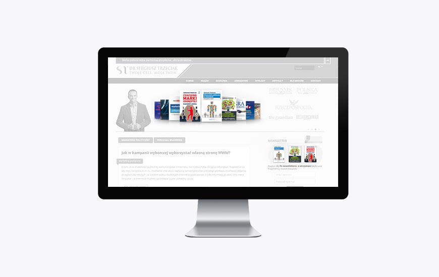 projektowanie materiałów e-marketingowych