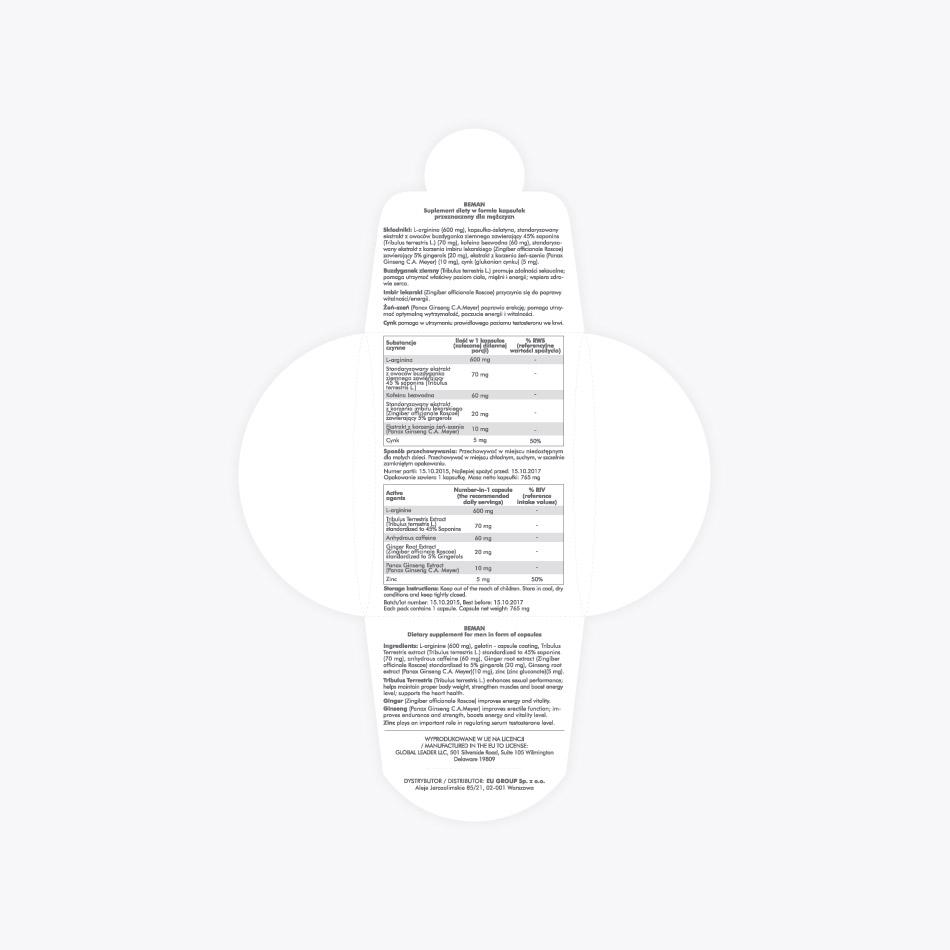 projekt opakowania, package design