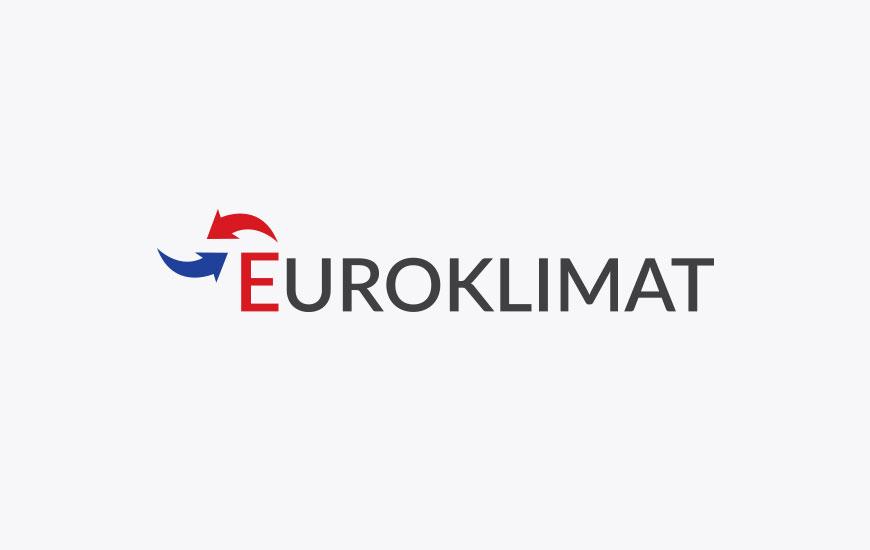 projekt logo euroklimat