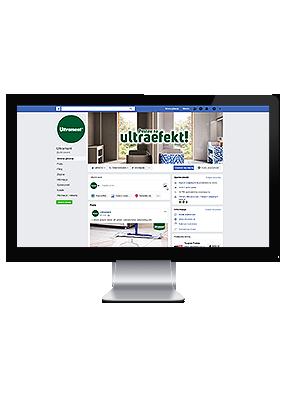 Ultrament / Facebook