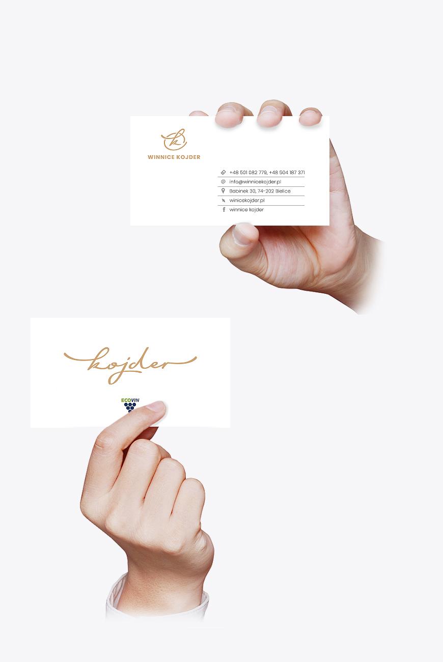 wizytówka, firmowa, osobista, projekt, graficzny, grafika, logo